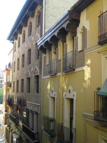 Apartamentos Turísticos Reyes Católicos Immagine 7