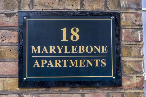 Picture of Marylebone Apartments 18 Cosway Street