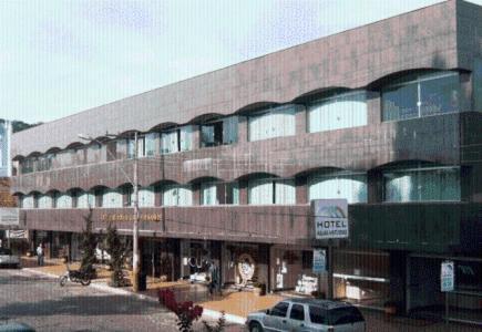 . Hotel Águas Virtuosas