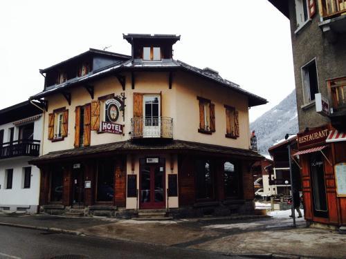 BDN Residence - Chambre d'hôtes - Chamonix-Mont-Blanc