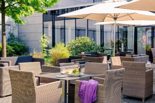 Mercure Hotel Düsseldorf City Nord photo 40