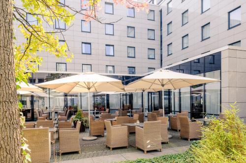 Mercure Hotel Düsseldorf City Nord photo 41
