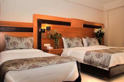 Grand Meteora Hotel Kalampaka Ab 103 Agoda Com