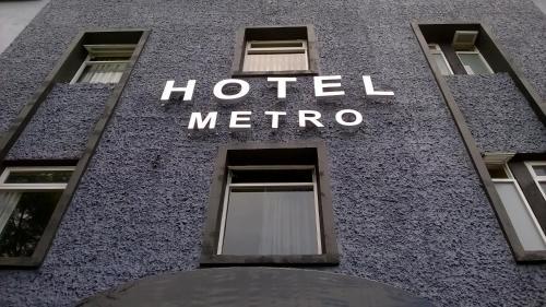 Hotel Hotel Metropolitan