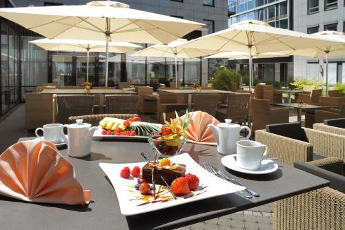 Mercure Hotel Düsseldorf City Nord photo 10