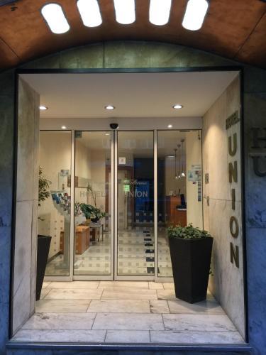 Hotel Union - image 1