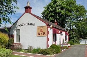 Anchorage Guest House (B&B)