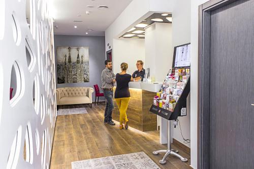 Boutique Hostemplo Sagrada Familia photo 20