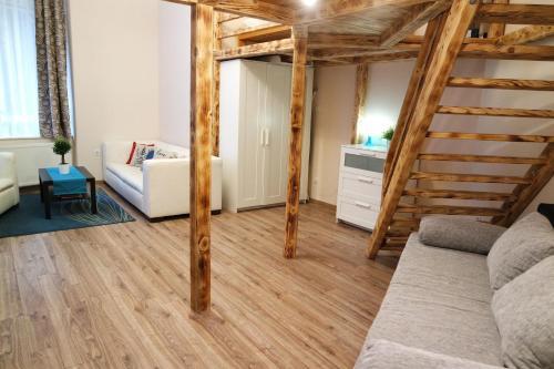 Foto - Mirage Apartments Váci Street