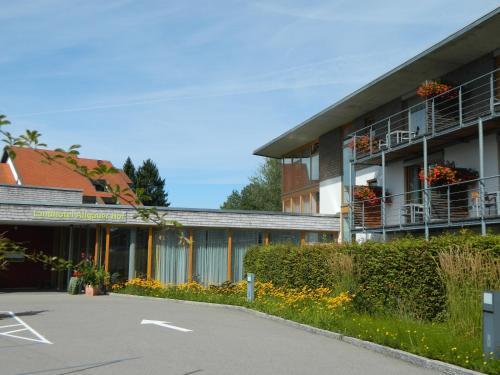 . Landhotel Allgäuer Hof