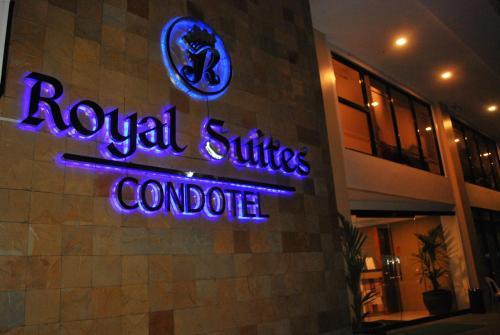 . Royal Suites Condotel