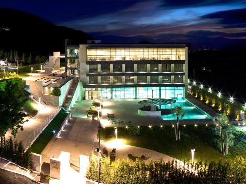 . Fonte Del Benessere Resort