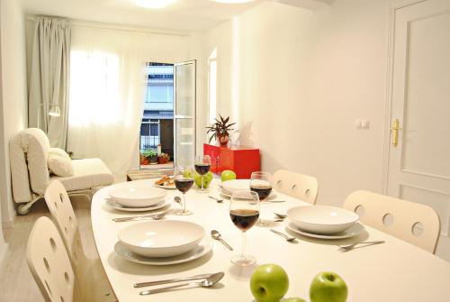 Hotel Suncity Alonso de Palencia Apartamentos