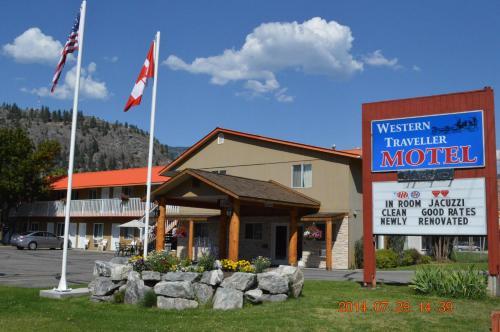 . Western Traveller Motel
