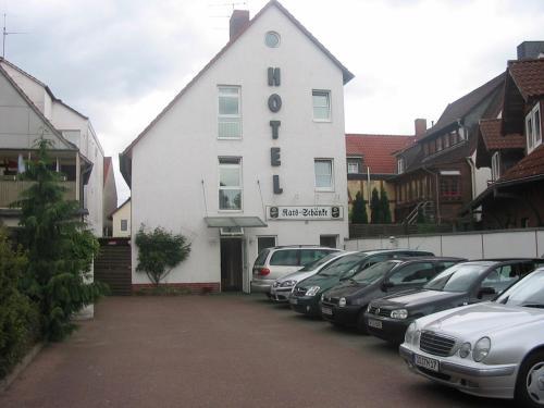 . Ratsschänke - Hotel Garni