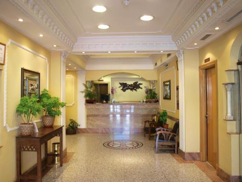 . Hotel Don Luis