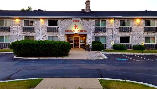 . Heritage Inn Hotel