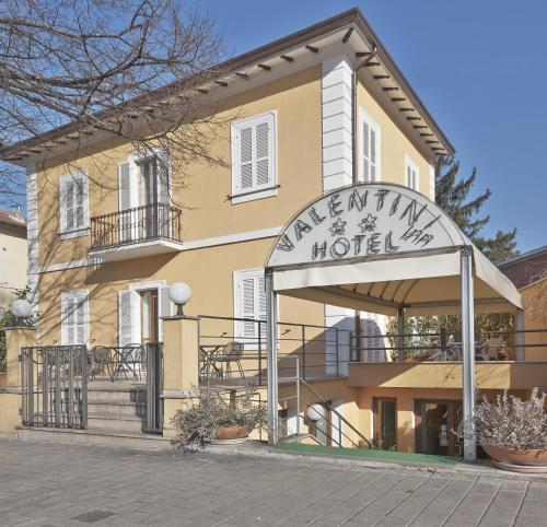. Hotel Valentini Inn