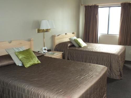 Comfort Room with Two Queen Beds