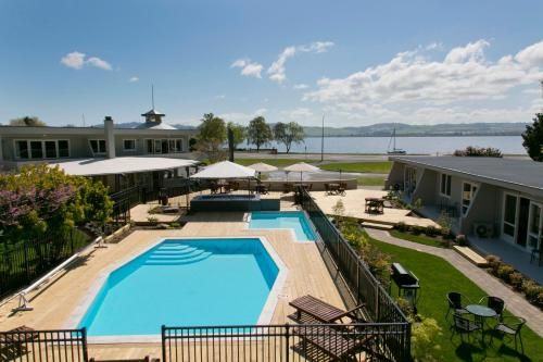 The Anchorage Resort � Heritage Collection