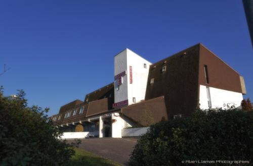 . Hotel La Mezelle