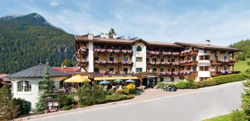 Wellness & Sporthotel Alpenhof Ehrwald