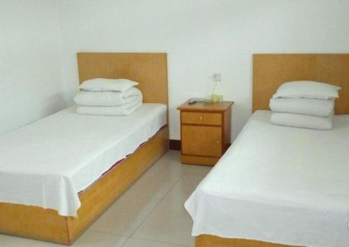 Qufu Kangtai Hotel
