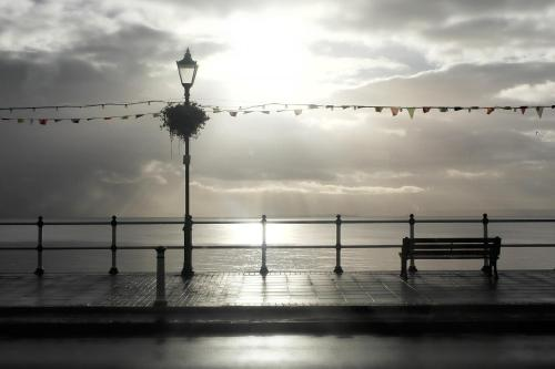 The Esplanade, Penarth CF64, Wales.