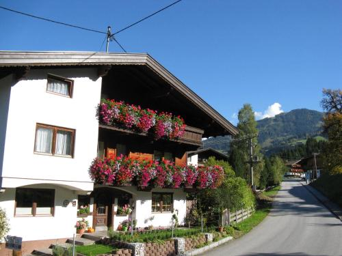 . Alpbach Apartments