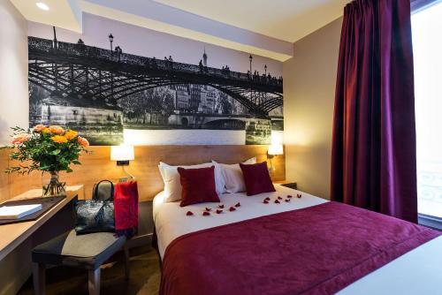 Midnight Hotel Paris photo 7