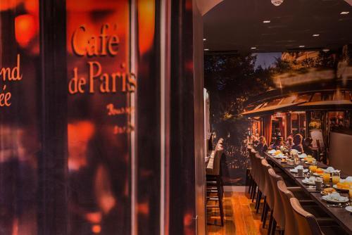 Midnight Hotel Paris photo 11