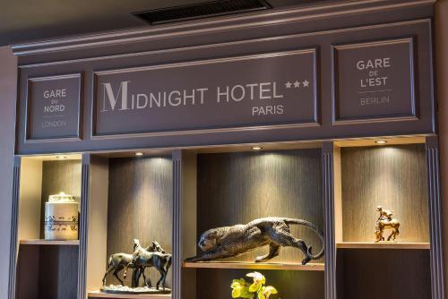 Midnight Hotel Paris photo 40