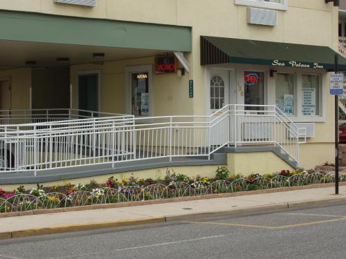 Sea Palace Motel - Seaside Heights, NJ 08751