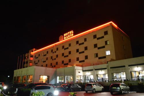 Best Western Hotel D. Luis, Coimbra