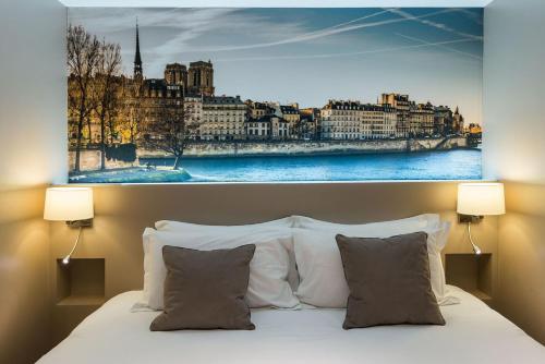 Midnight Hotel Paris photo 46