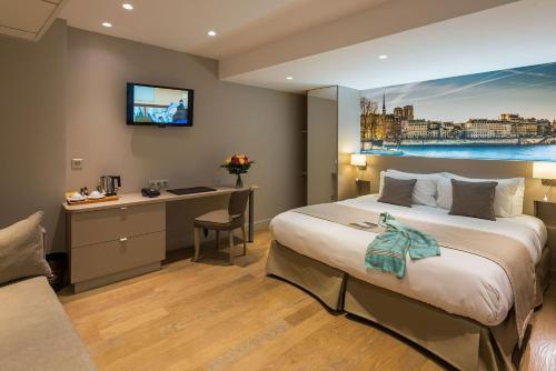 Midnight Hotel Paris photo 47