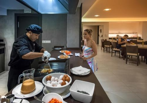 Hotel Rh Vinaròs Aura **** 32