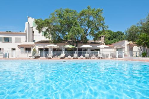 Residence Domaine De Caranella