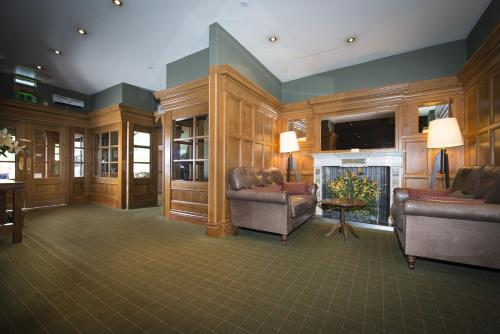 Columba Hotel Inverness by Compass Hospitality picture 1 of 50