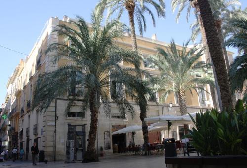 Photo - Apartamentos Santa Faz by Be Alicante
