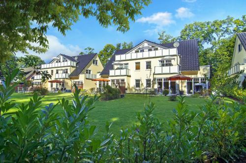 . Appartementhaus Ostseeresidenz