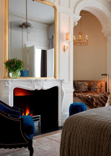 The Kensington Hotel photo 9