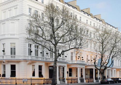 The Kensington Hotel photo 13