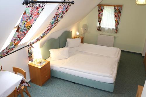 HotelPENSION ALT-STRASSGANG