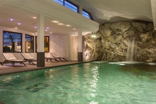Hotel Antares Wolkenstein-Selva Gardena
