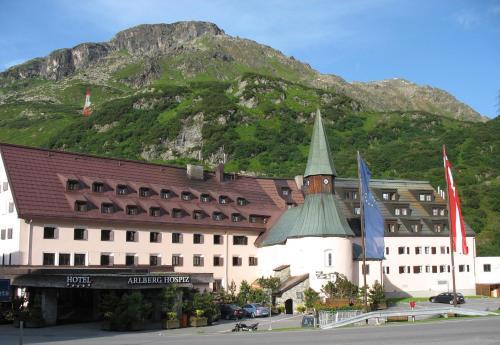 St Christoph 1, 6580 St Christoph am Arlberg, Austria.