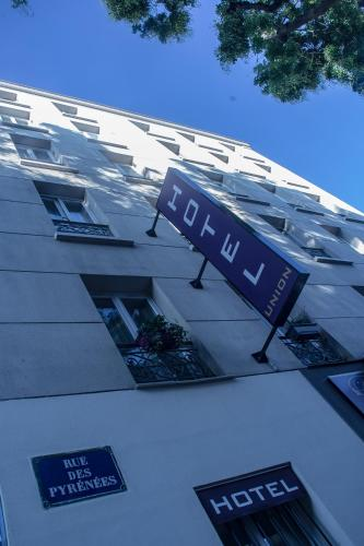 Hotel de L'Union photo 2