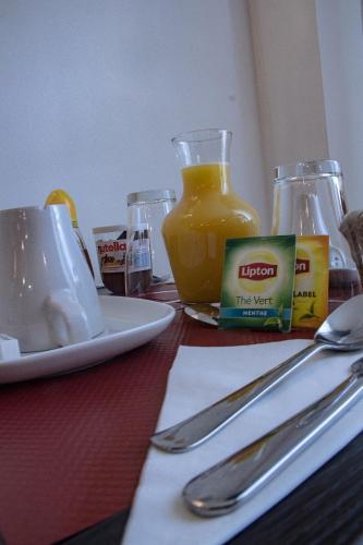 Hotel de L'Union photo 3
