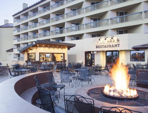 Elevation Hotel & Spa - Crested Butte