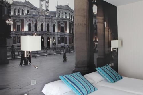 Habitación Doble Estándar - 1 o 2 camas ELE Enara Boutique Hotel 9